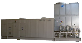 Tisdale Company Inc – Custom HVAC and Refrigeration Systems